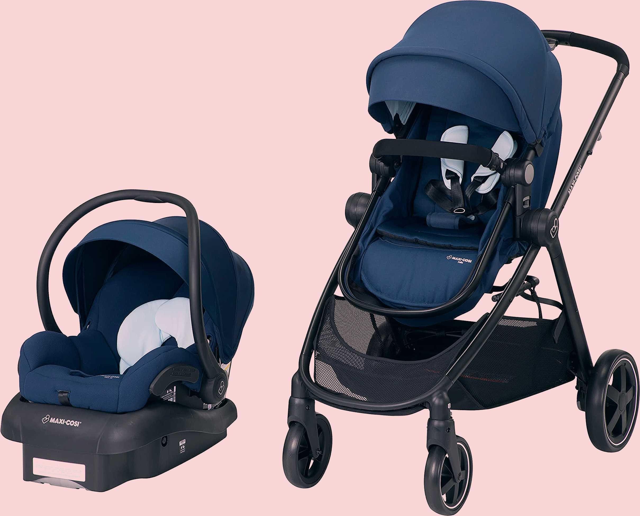 Mockingbird Stroller Vs Uppababy Vista V2 - Stroller