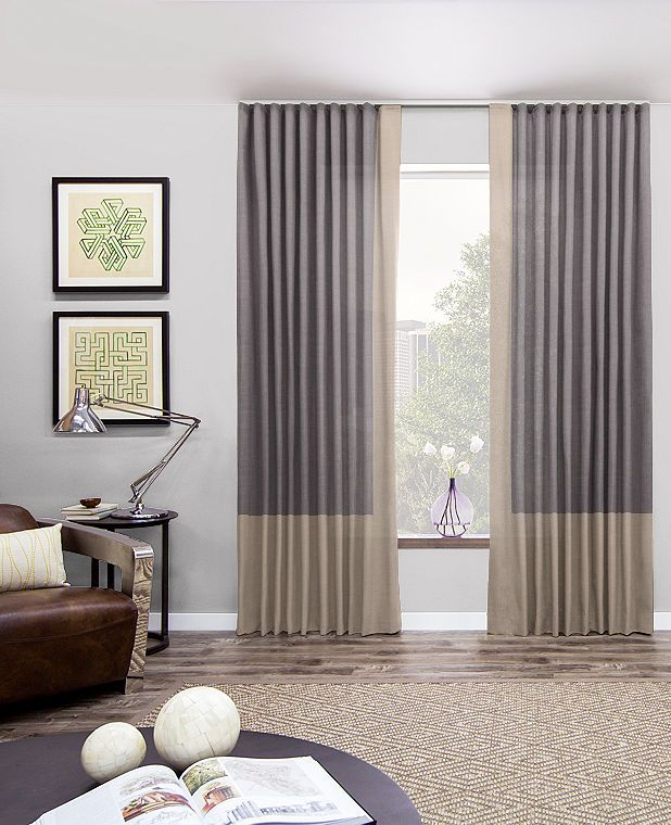 Ripple Fold Drapery Curtains The Shade Store Ripplefold