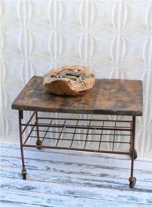 Steam punk metal industrial rustic wood coffee table winnipeg steam punk metal industrial rustic wood coffee table winnipeg manitoba image 3 watchthetrailerfo