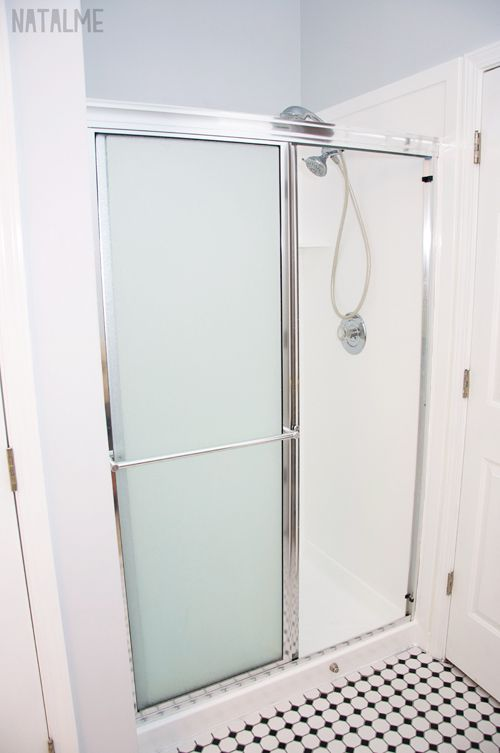 How To Paint A Shower To Make It Look Good As New Shower