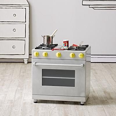 Future Foodie Play Oven By The Land Of Nod Grandchildren