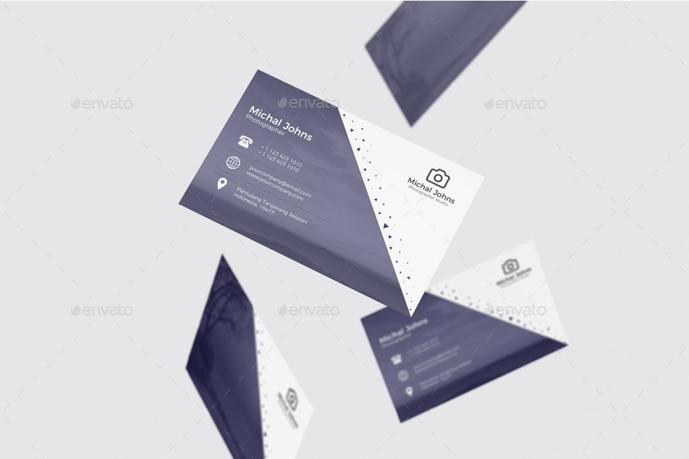 Business Cards Mockup Ad Business Ad Cards Mockup