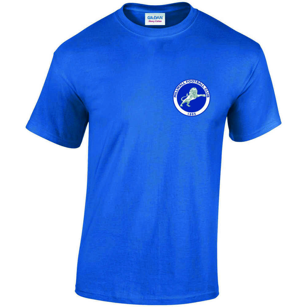 2e947399223 MILLWALL F.C. PLUS SIZES S-5XL. Free Delivery. | On sale! in 2019 ...