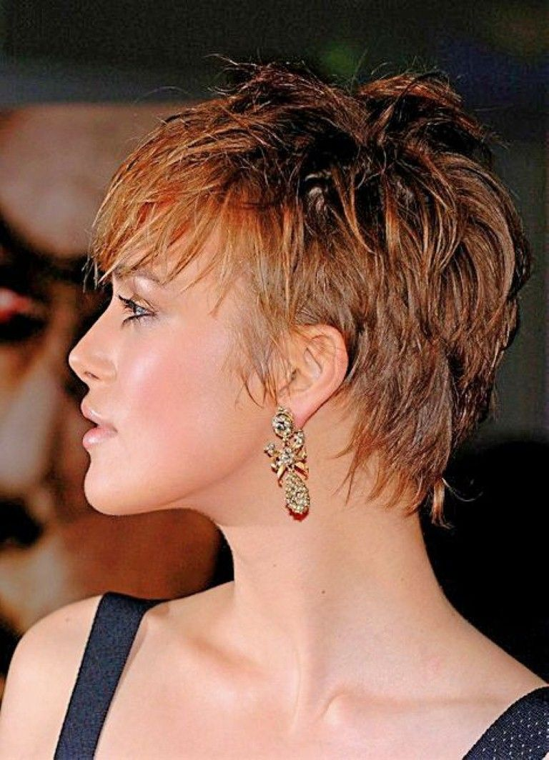 pixie haircut back view pictures cool pixie haircuts for pixie 5742