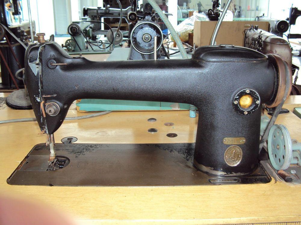 Singer 240k13 Industrial Sewing Machine Sewing Machine Industrial Sewing Machine Industrial Sewing
