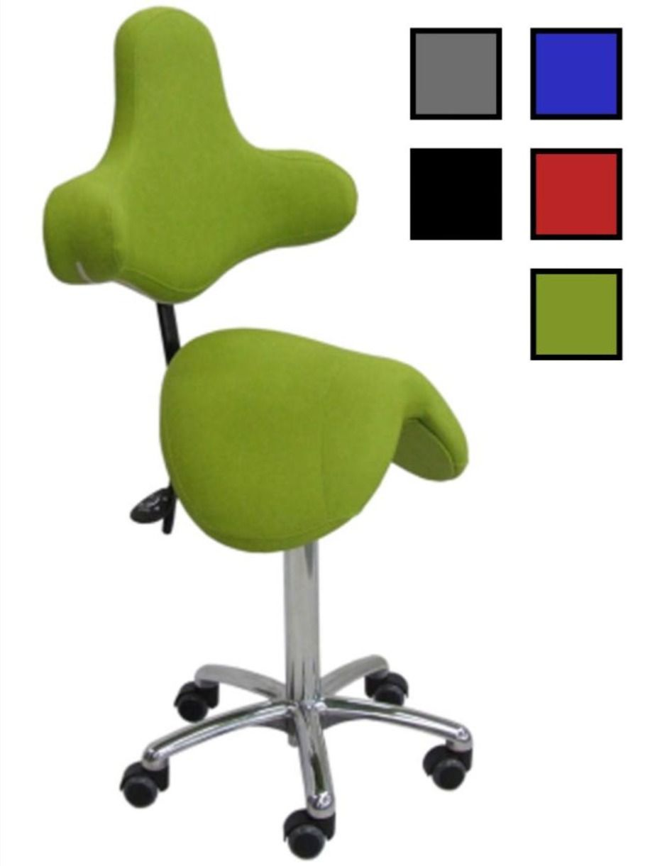Chaise De Bureau Assise Selle De Cheval Titu En 2020 Chaise Bureau Decoration Bureau Bureau