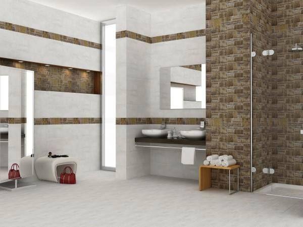 نتيجة بحث الصور عن السيراميك الهندي للحمامات Lighted Bathroom Mirror Bathroom Bathroom Mirror