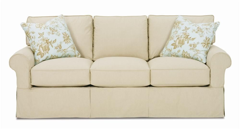Nantucket Sofa Sleeper By Rowe Home Decor Jj Sleeper
