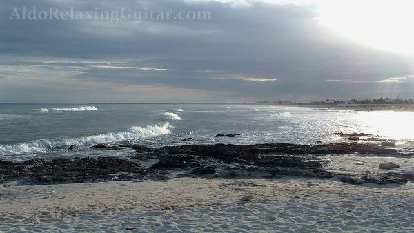 ALDO Relaxing Guitar Scenery Photo www.AldoRelaxingGuitar.com #AldoRelaxingGuitar