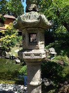 Japanese gardens -San Francisco