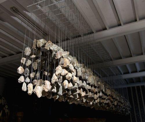 SORN/Art: The Earthly Sculptures of Jae-Hyo Lee | sornmag.com