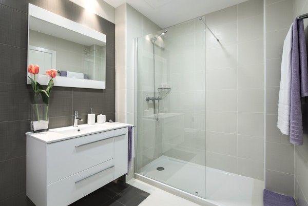 cuartos de baño | Baños | Pinterest | Cuarto de baño, Baño y ...