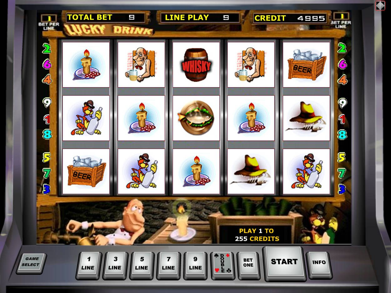 Slots Play Now