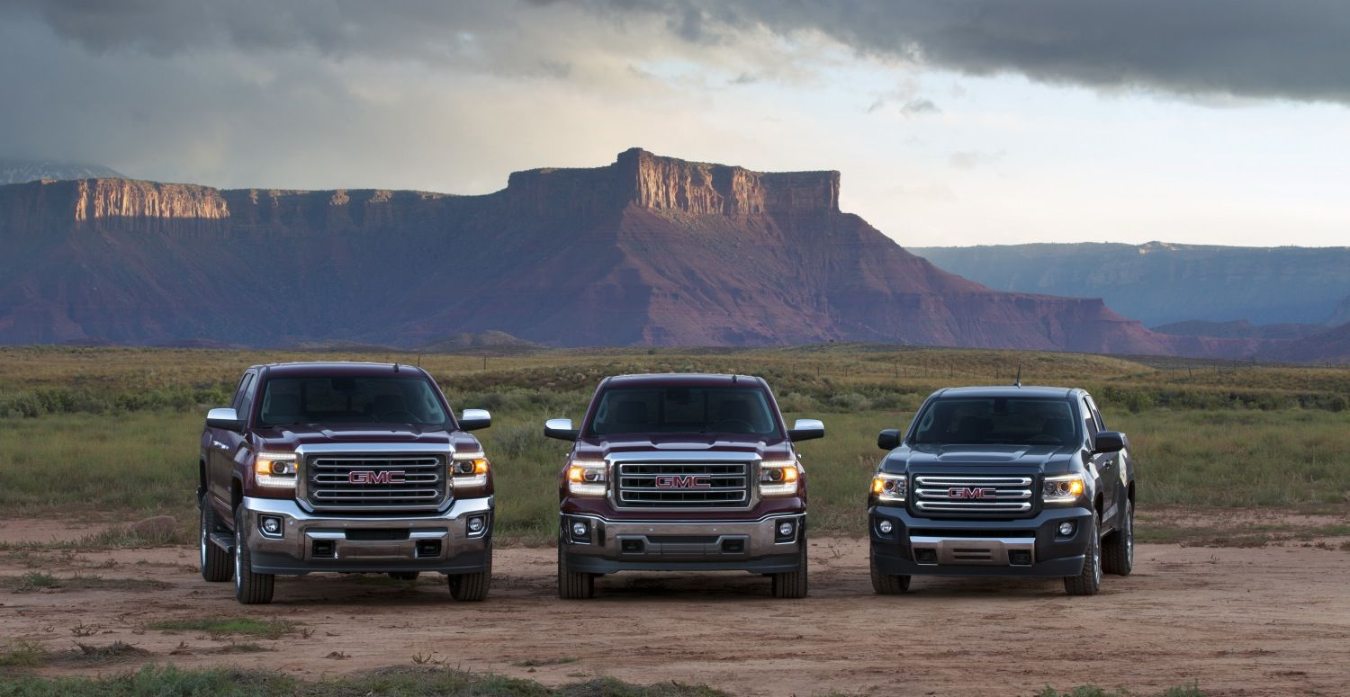rear features trucks photo denali nasty nation gmc image gallery