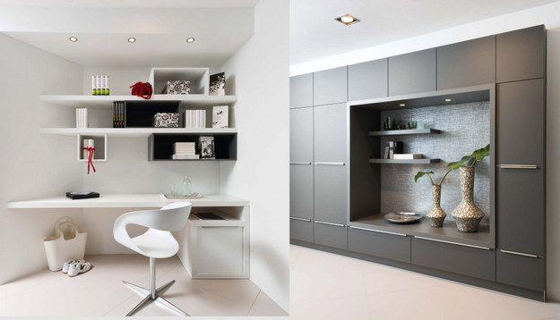 Messeneuheiten 2014 bei Innova Küchen - Nolte Küchen 21 Renovation