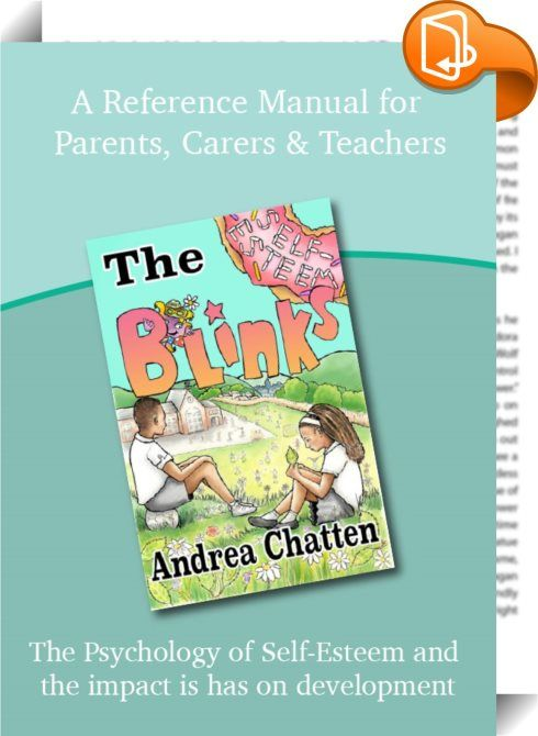 the blinks self esteem manual for parents and carers u003cp u003ethe rh pinterest com Manual Guide Service Manuals