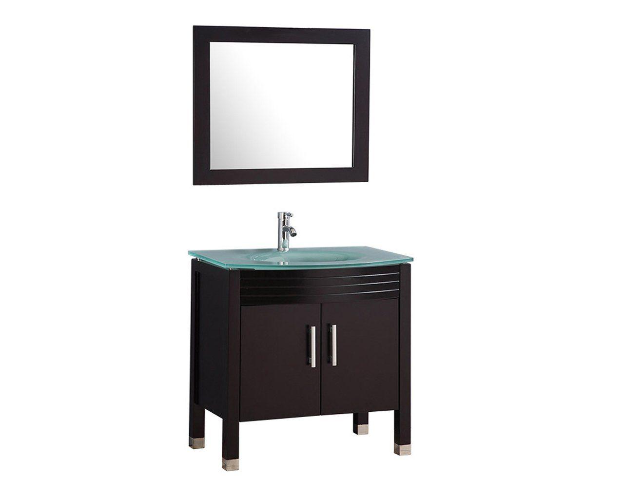 Figi 32 Single Sink Bathroom Vanity Set In 2019 Single Sink