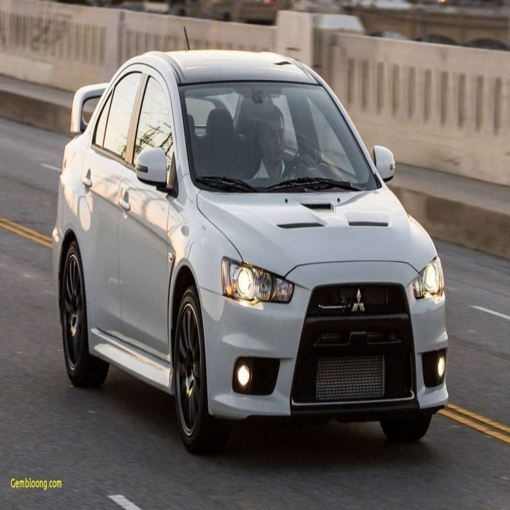 2020 Mitsubishi Evo Xi Mitsubishi Evo Mitsubishi Lancer Mitsubishi
