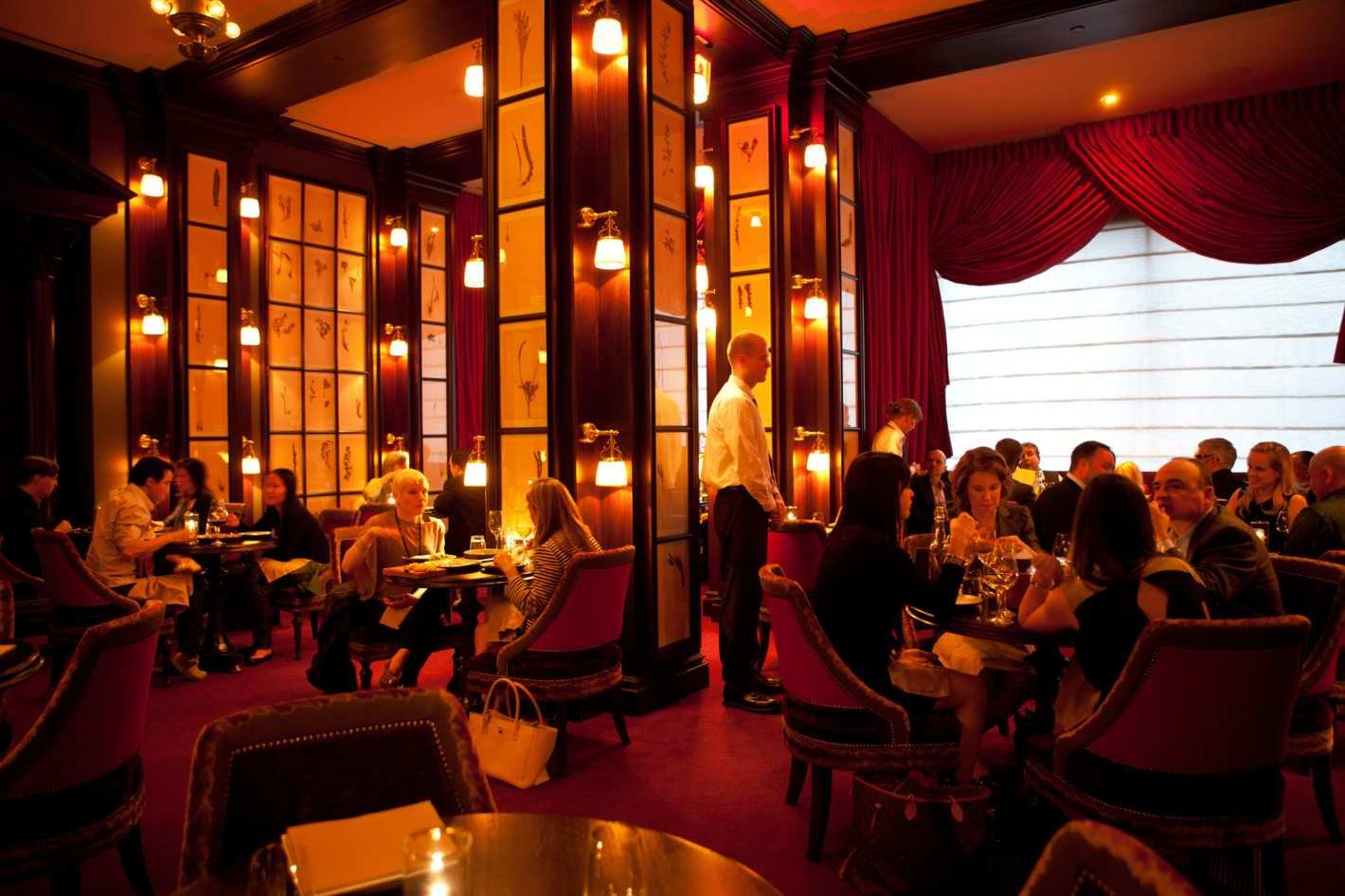 The Absolute Best Place To Drink Wine In New York Restaurant New York Nyc Wine Bar Restaurant