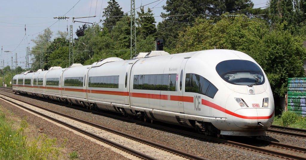 Hasil gambar untuk Siemens Velaro E/AVS 103