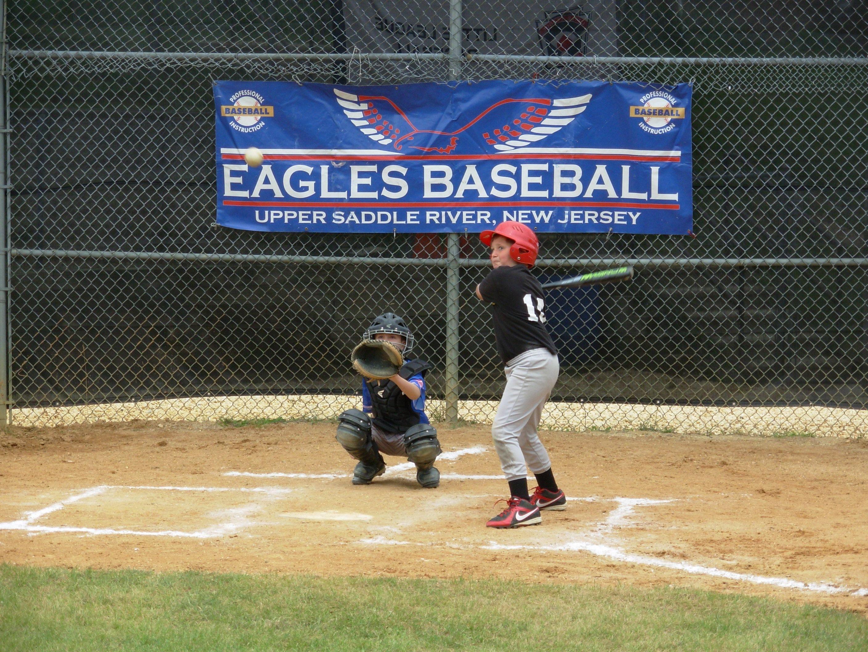 West Milford Outdoor Baseball Camp At Hillcrest Field July 2013 Baseball Camp Upper Saddle River Baseball