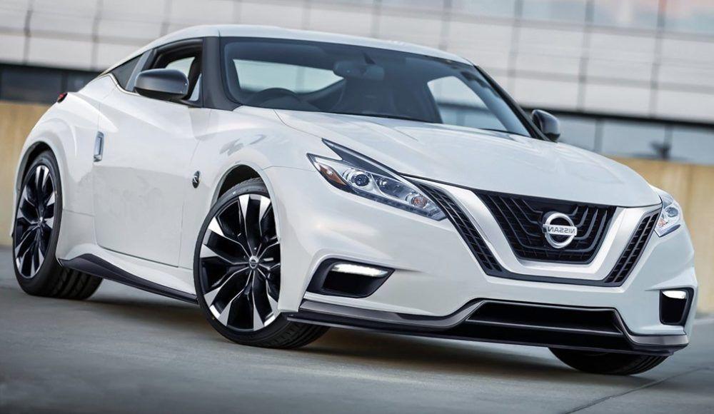 2018 Nissan Z35 Concept Release Date Design Nissan Nissan