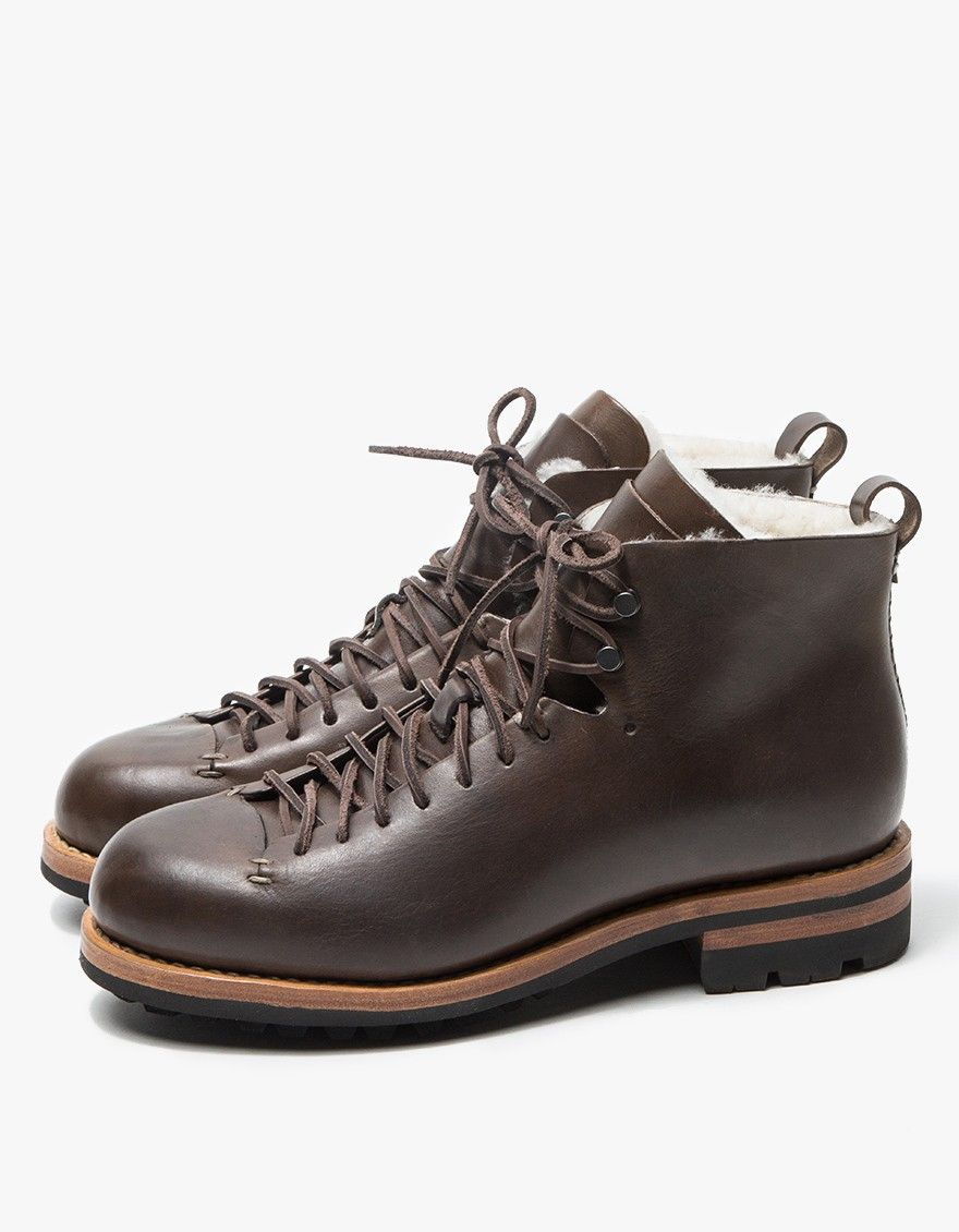 cab756b7a47 Hiker Cream Wool in 2019 | If my man let me dress him | Hiking boots ...