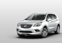 Gm Leasing Luxury Suv Buick Envision Car Lease