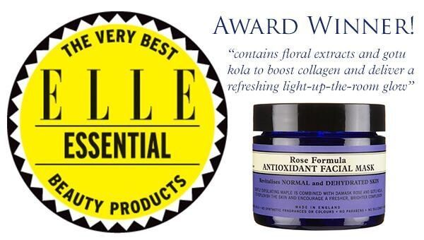#Elle award winner. Message me for more information at carriecarnes@hotmail.com or visit my website at https://us.nyrorganic.com/shop/carrierigsby