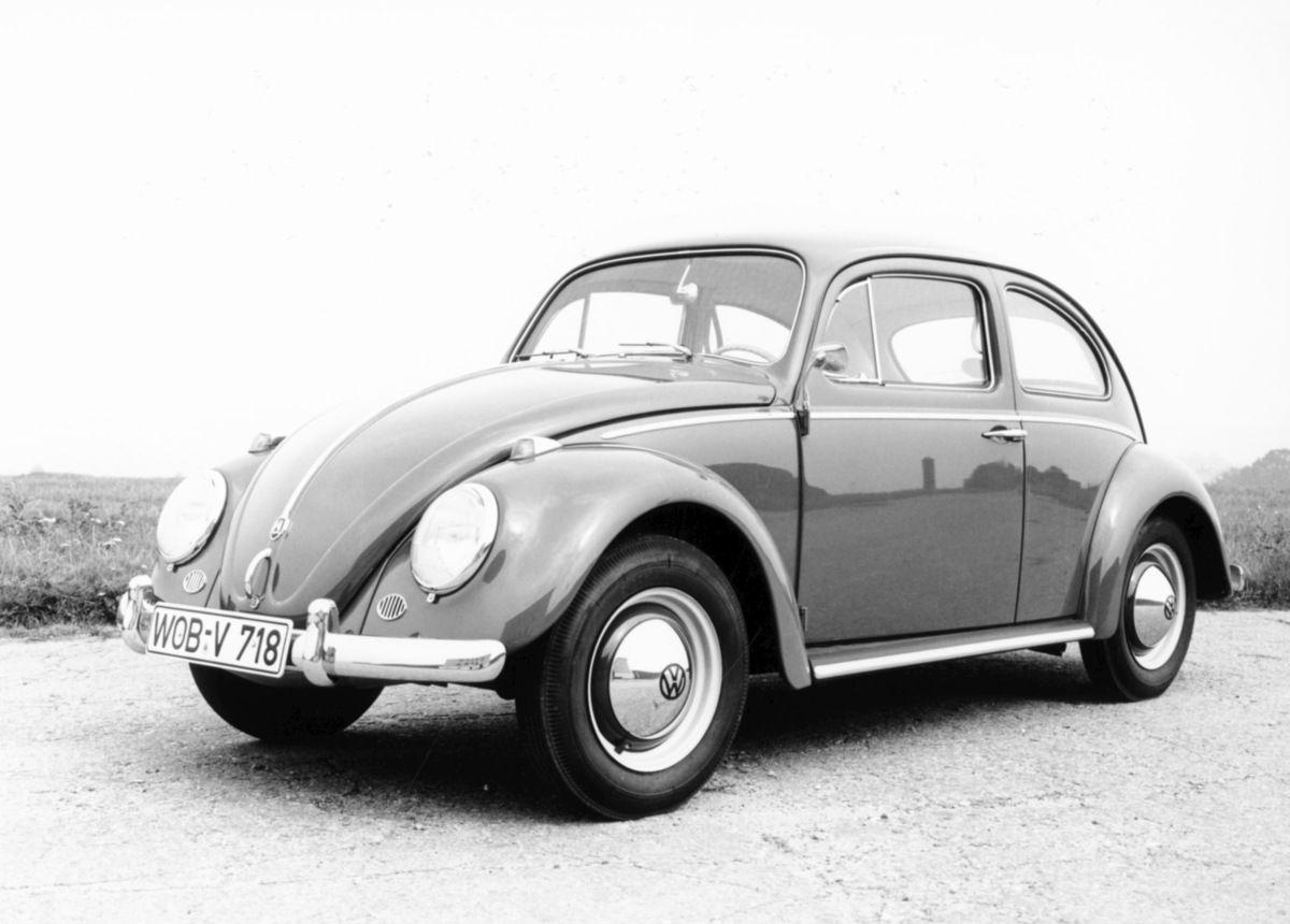 Volkswagen 1200 Export 1960 Volkswagen käfer, Vw käfer