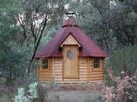 https://www.chaletdejardin.fr/abris-de-jardin/ | Chalet | Pinterest