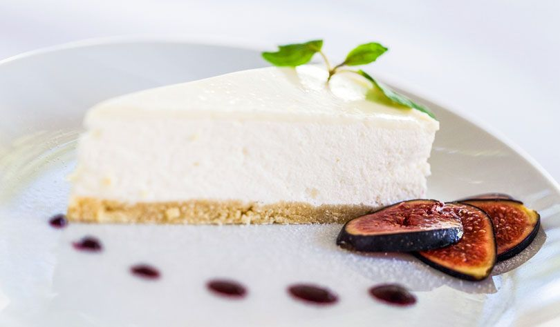 Leichte Low Carb Mascarpone-Torte - Rezept Kohlenhydratarm - leichte k che einfache rezepte
