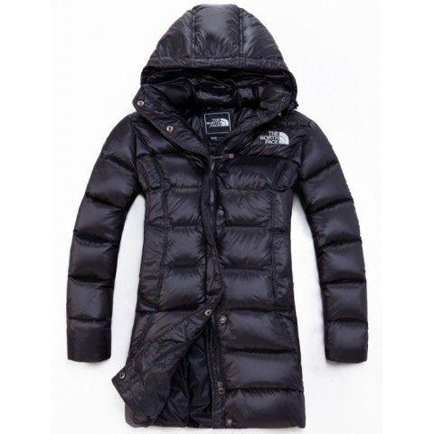 moncler coat black face