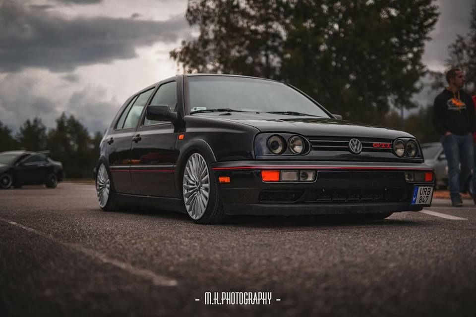 mk3 gti one day volkswagen golf golf mk3 a golf. Black Bedroom Furniture Sets. Home Design Ideas