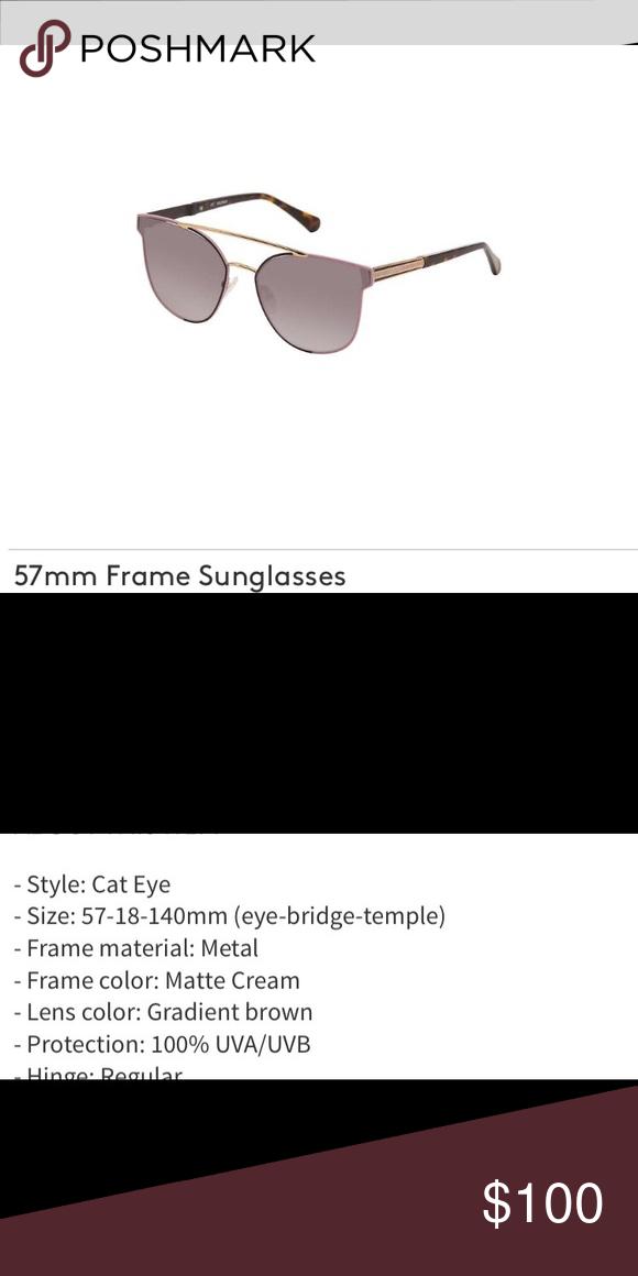 28e78ce59648 Balmain 57mm cat eyes sunglasses Balmain 57mm cat eyes sunglasses Balmain Accessories  Sunglasses