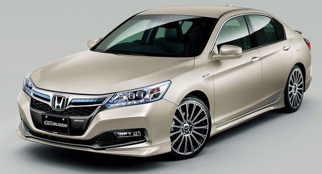Honda Accord Hybrid Price And Release Date Honda Accord Is - Accord hybrid price