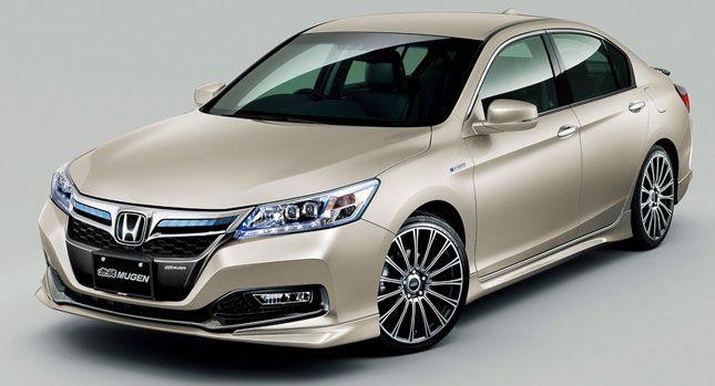2015 Honda Accord Hybrid Price And Release Date Honda Accord Is One