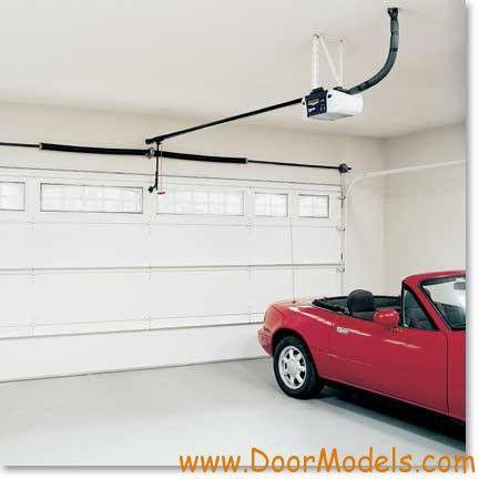 E Workshop And Garage Chamberlain Garage Door Opener Garage Doors Garage Door Opener Installation