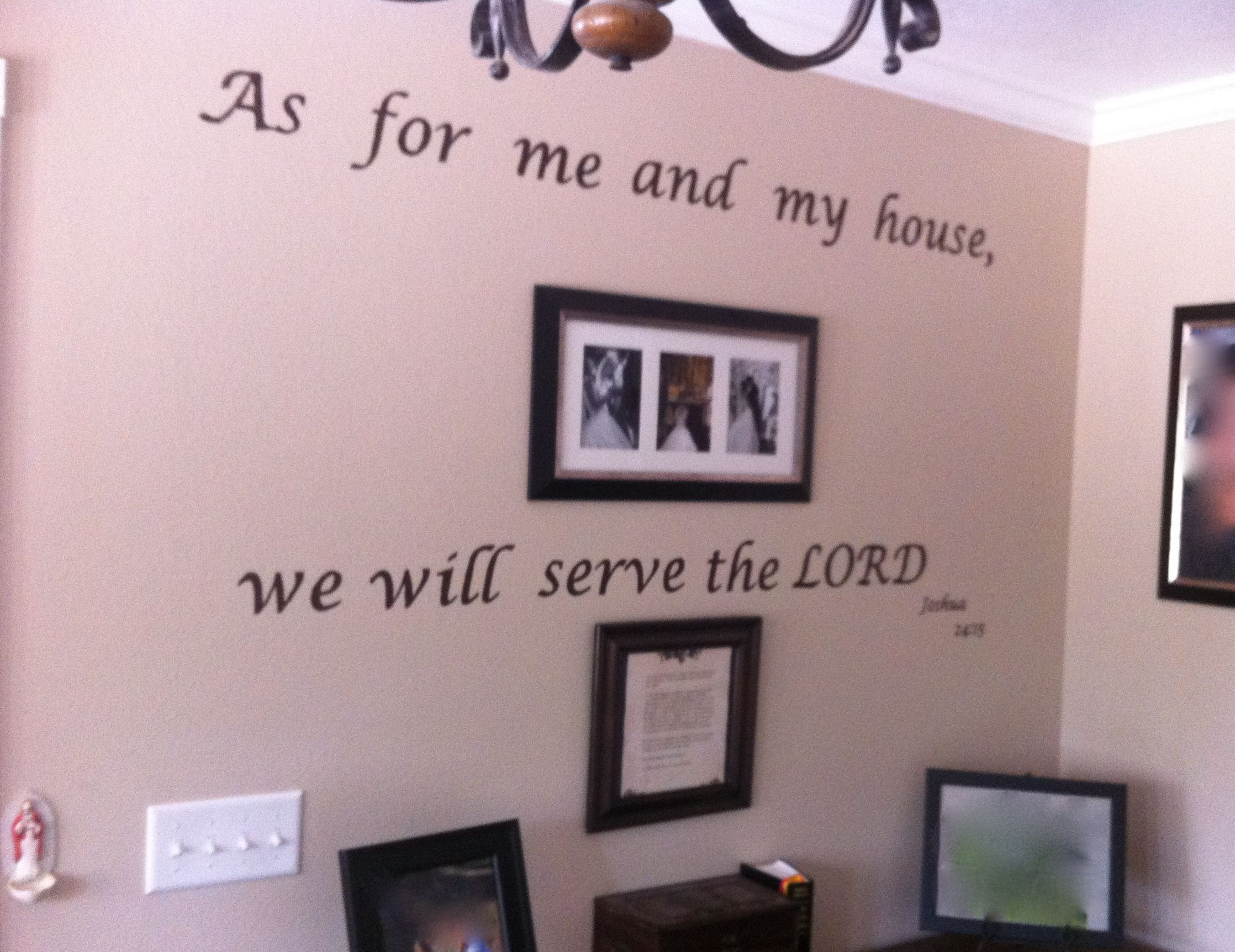 Diy Wall Stencil Microsoft Word Play With Font Size And Style