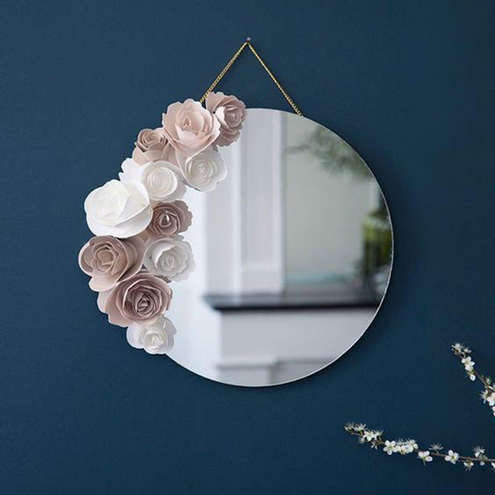 Customiser Un Cadre De Miroir Épinglé sur dyi projects