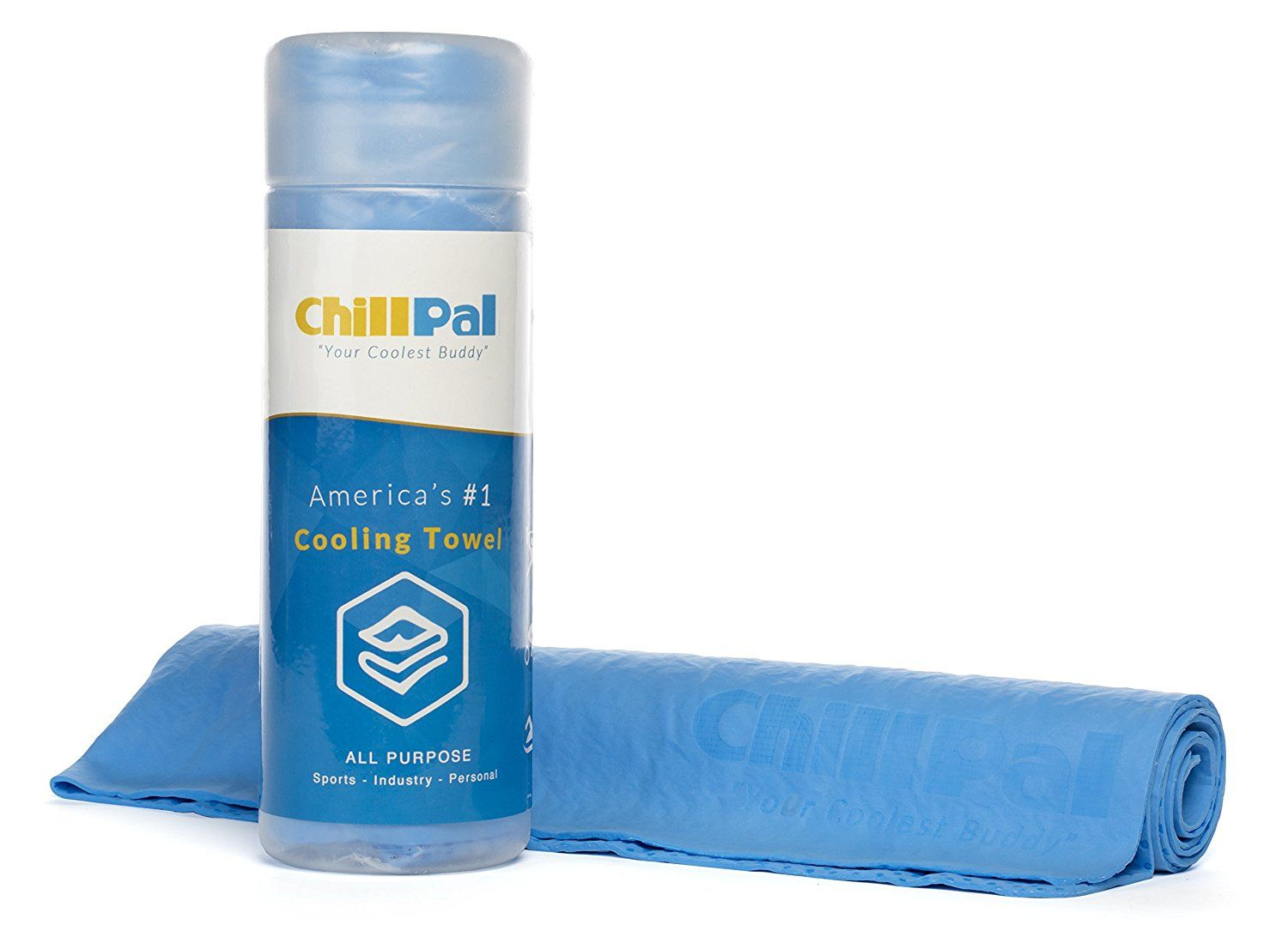 Chill Pal Ultimate Cooling Towel Love It Or It S Free Guaranteed