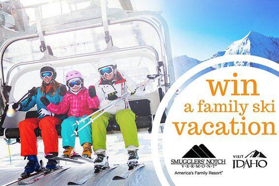 99: The Barclay Family Ski Vacation