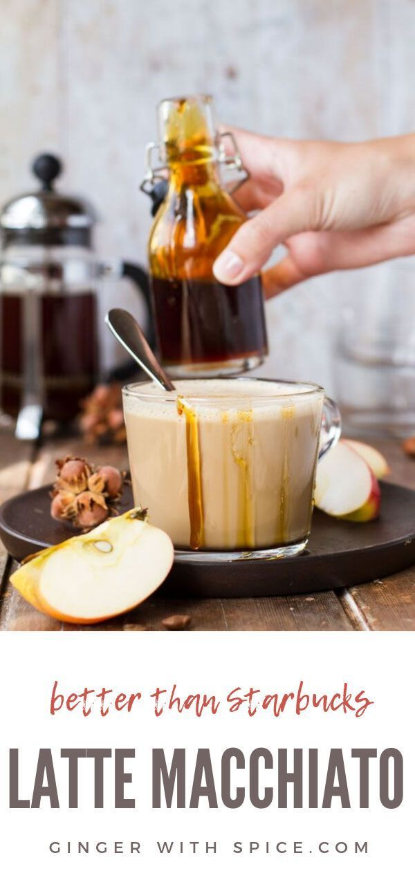 Apple Caramel Latte Macchiato #lattemacchiato Caramel Latte Macchiato meets Apple Cider in this fantastic cozy Fall drink recipe that is much better (and cheaper) than anything you can get on Starbucks! Click to find out how to make it at home. #caramelmacchiato #lattemacchiato #applecider #recipe #howtomake #lattemacchiato Apple Caramel Latte Macchiato #lattemacchiato Caramel Latte Macchiato meets Apple Cider in this fantastic cozy Fall drink recipe that is much better (and cheaper) than anythi #lattemacchiato