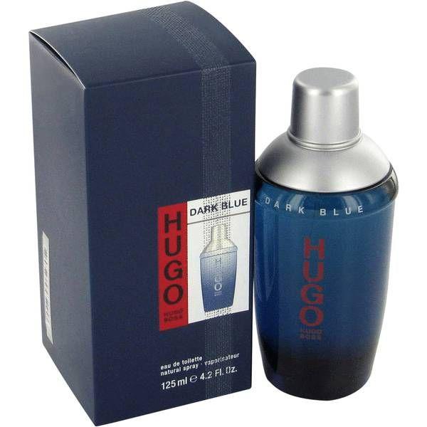 Dark Blue Cologne By Hugo Boss Hugo Boss Perfume For Men Hugo Boss Perfume Men Perfume