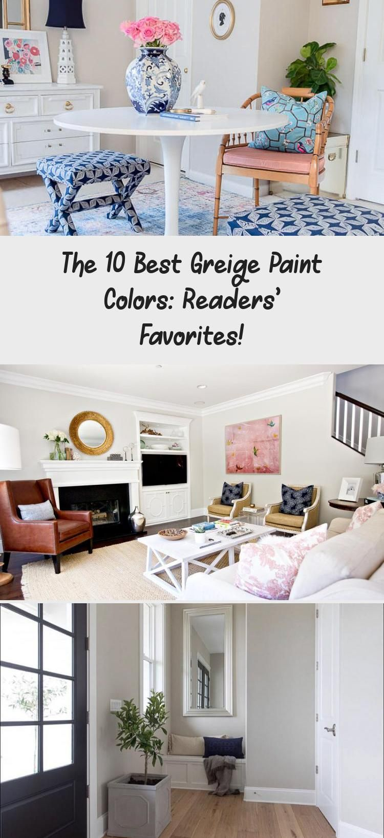 the 10 best greige paint colors readers favorites on 10 most popular paint colors id=75333