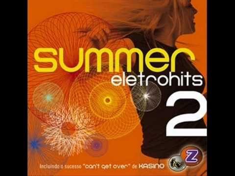 07 Ivana Domenico Love Believer Summer Eletrohits 2 Musica