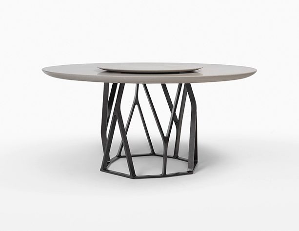 Reef Dining Table By Holly Hunt Designed By Holly Hunt Design In