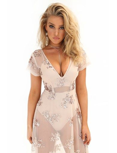 10bdaf59143 TIGER MIST HEATED DRESS