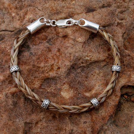28+ Custom made horse hair jewelry information