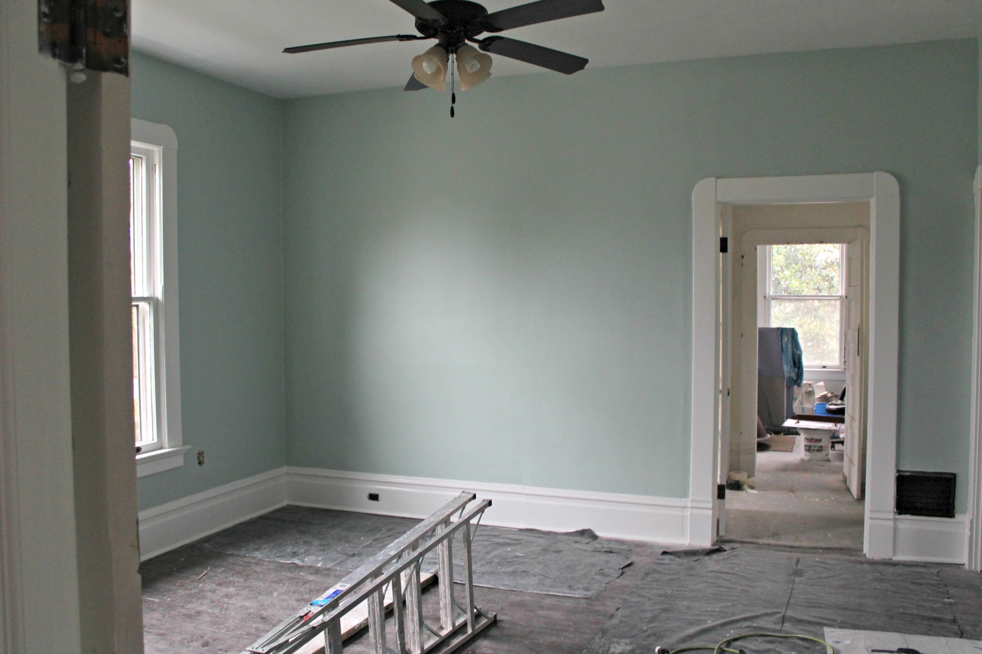 Sea Foam Paint Benjamin Moore Master Bath House Colors Seafoam Green Room Ideas Bathroom